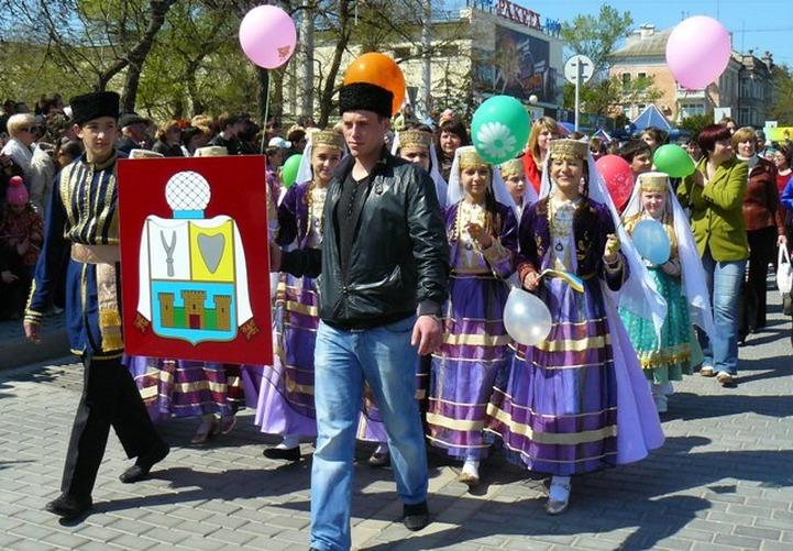 Караимы и крымчаки Крыма единогласно поддержали воссоединение с Россией