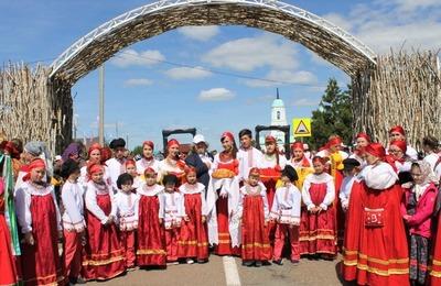 Русский народный праздник с мастер-классами и фолк-группами проведут в Татарстане онлайн