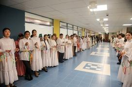 Национальная школа Якутии будет принимать русскоязычных детей