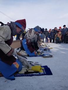 Названы победители международных соревнований оленеводов Arctic Skills