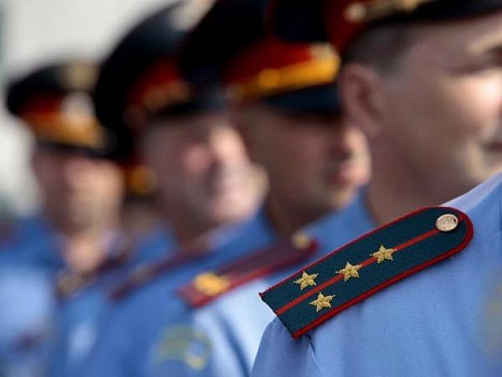 В Подмосковье полицейский стрелял в азербайджанцев