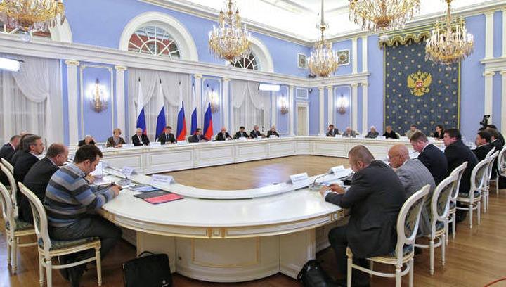 Совет по правам человека обсудит рост экстремизма в России