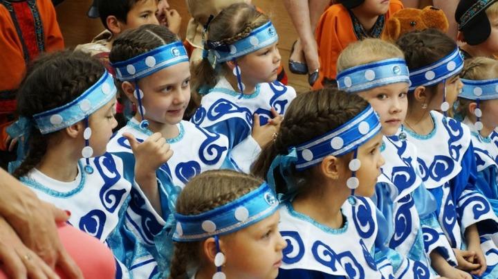 Первая школа по изучению языков и традиций народов Приамурья открылась в Хабаровске