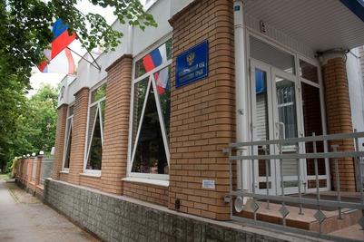 Госдуму попросили разрешить судам Крыма принимать документы на украинском языке до 2017 года