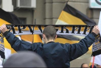 """В Санкт-Петербурге задержали еще двоих подозреваемых в убийстве мигранта после """"Русского марша"""""""