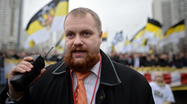 Националист Демушкин стал замглавы сельского поселения в Подмосковье