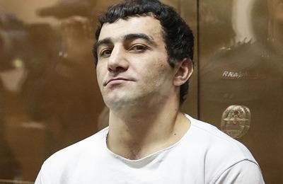 Адвокаты Зейналова заявили, что его не было на месте убийства Щербакова