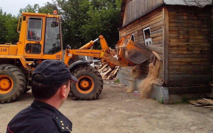 Татарстанские цыгане пожаловались в ЕСПЧ на дискриминацию и принудительное выселение
