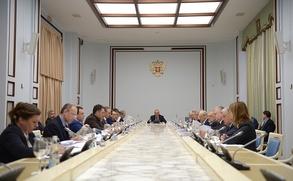 Члены президентского Совета обсудили связь нацполитики и пространственного развития России