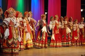 """В Хабаровске пройдет фестиваль народной музыки """"На амурских просторах"""""""