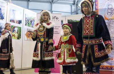 Ямальские общественники предложили снимать мультфильмы на языках КМНС