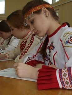 Чувашские активисты раскритиковали слова Путина об изучении национальных языков