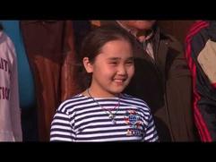 """Программа """"Родовое древо"""": Будаевы — бурятская семья, 8 колен которой ведут благотворительную образовательную деятельность в своем селе"""