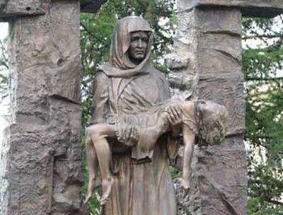 Осетины Петербурга вспомнят жертв теракта в Беслане