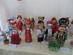 Говорящие на татарском языке куклы появятся в детских садах Татарстана