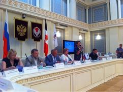 Эксперт: Положено начало восстановлению этнокультурного суверенитета страны