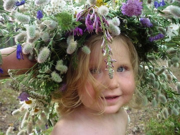 В Рязанской области пройдёт конкурс-фестиваль детских фольклорных коллективов