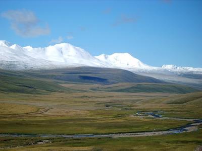День Республики Алтай отметили 3 июля
