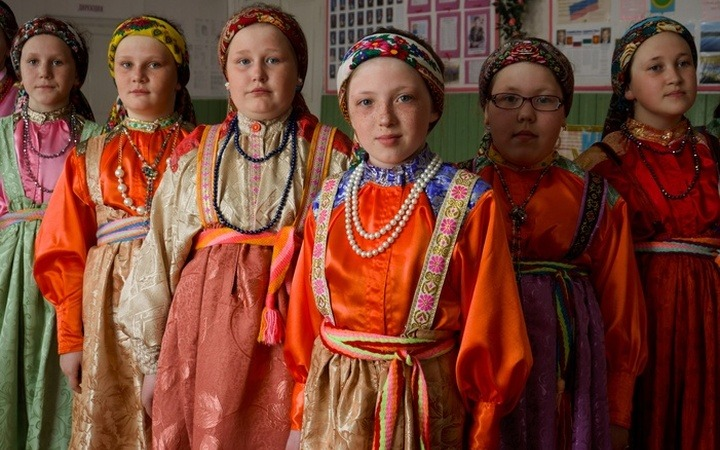 """Началось интернет-голосование фотоконкурса """"Дети России-2020"""""""