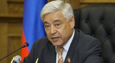 Глава Госсовета РТ: Особое внимание надо уделить мониторингу межнациональной ситуации