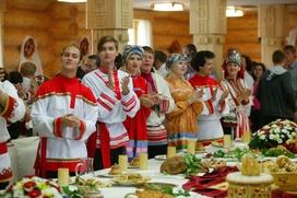 Глава Саранска запретил роллы по-мордовски
