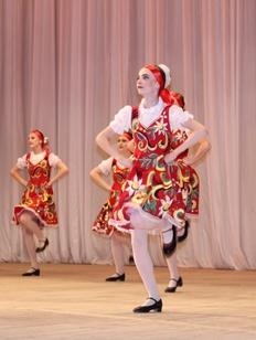В Перми выберут лучшие этноколлективы России