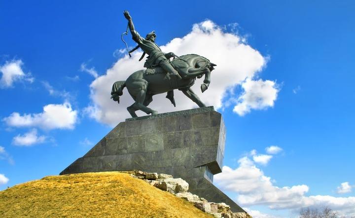 Родную деревню башкирского героя Салавата Юлаева восстановят в Башкортостане