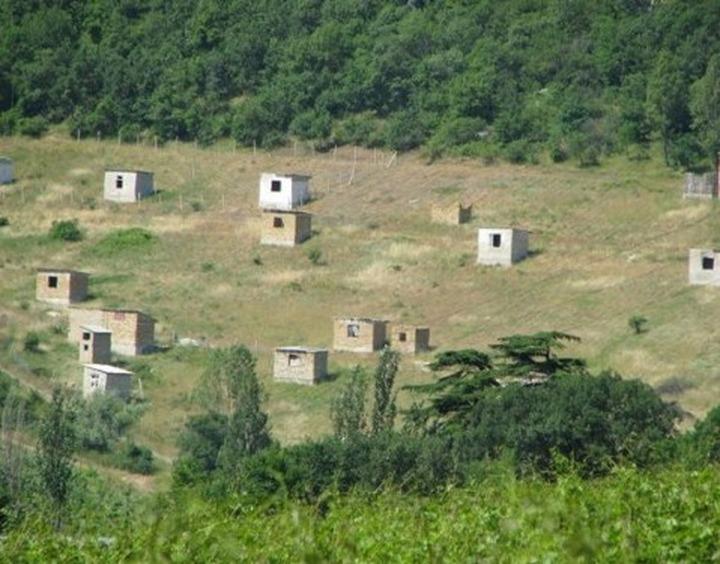 Список самозахваченных земель в Крыму обновят за неделю