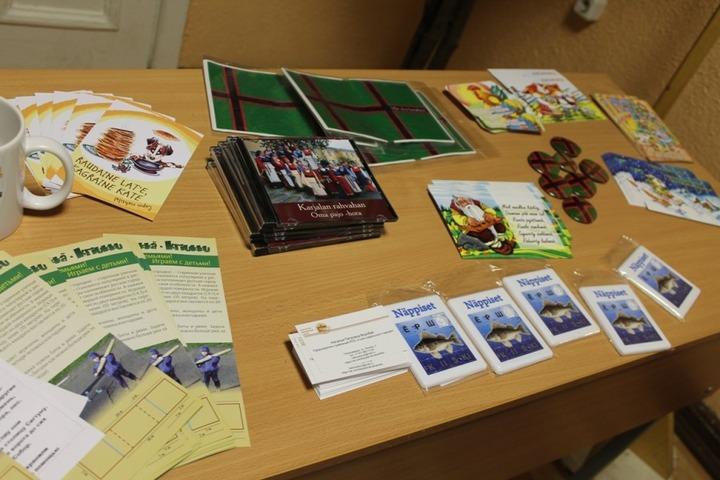 В Карелии открылись ежегодные курсы карельского языка