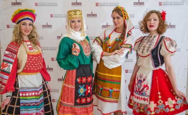 В Москве утвердили Стратегию национальной политики города до 2025 года