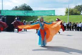 Уфа стала центром театральной культуры тюркоязычных народов