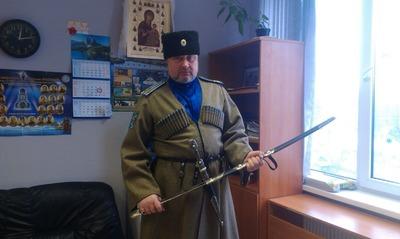 Петербургские казаки займутся поиском санкционных продуктов
