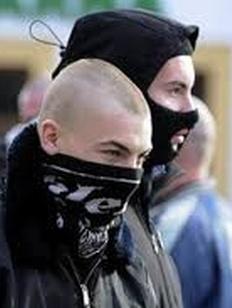 Лидер Черкесского совета Майкопа сообщил о нападении скинхедов на этнических адыгов