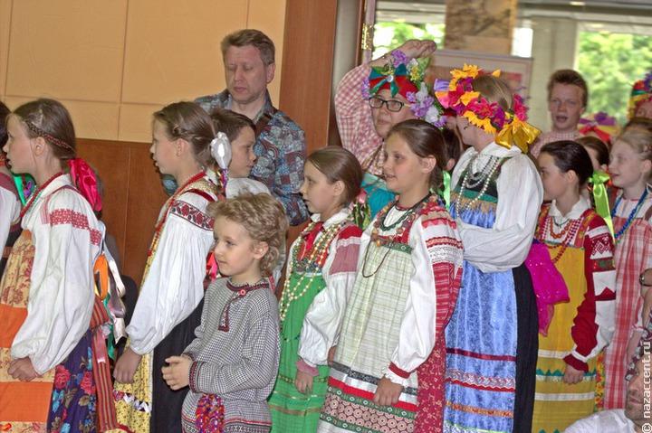В Омске решили заняться этнопедагогикой