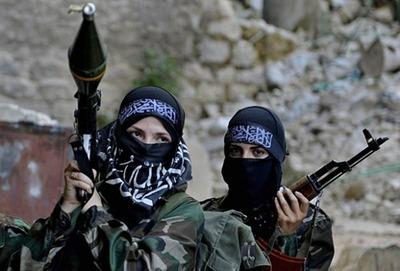 Депутат Госдумы РФ предложил Роснацу бороться с вербовкой в ИГИЛ