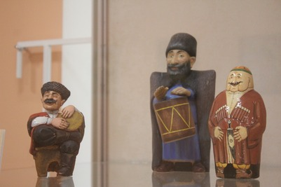 В Москве откроют выставку в честь 250-летия вхождения Ингушетии в состав России