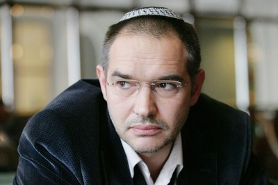 Антон Носик начал кампанию за отмену статьи 282