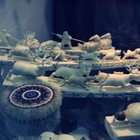 """Выставка-ярмарка """"Сокровища Севера-2015"""""""
