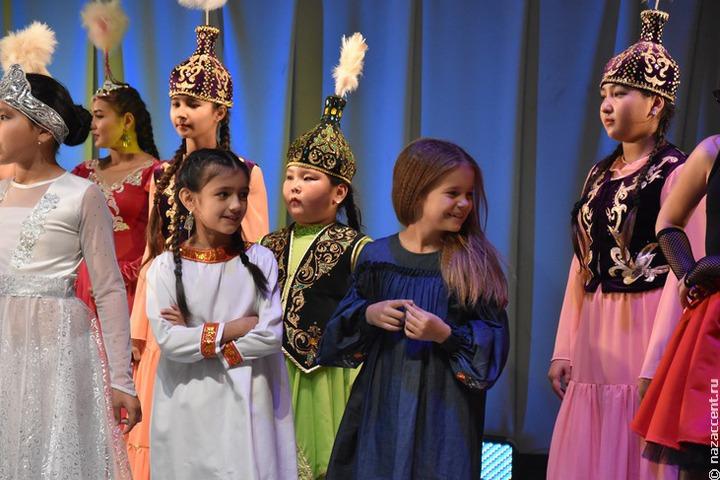 Детям расскажут о традициях народов России на смене этнолагеря в Калужской области