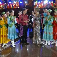 Молодежный Новогодний бал национальных культур в Москве