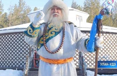 Почта России готова вернуть посылку бурятскому Деду Морозу
