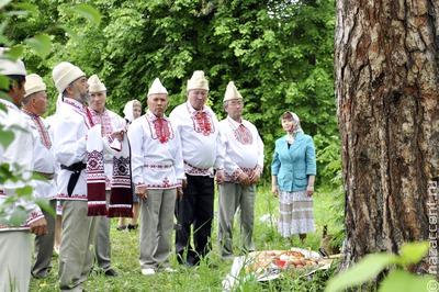 В Марий Эл запустят маршруты по местам традиционной религии марийцев
