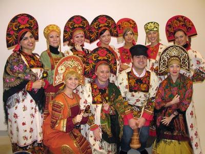 В Сыктывкаре проведут фестиваль народных костюмов