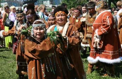 Лидер аборигенов Камчатки призвал общины к самостоятельности