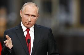 Путину направили открытое письмо в защиту татарского языка, но он его не получил