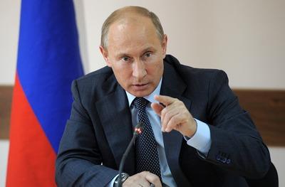 Путин назвал украинский народ самым близким для России