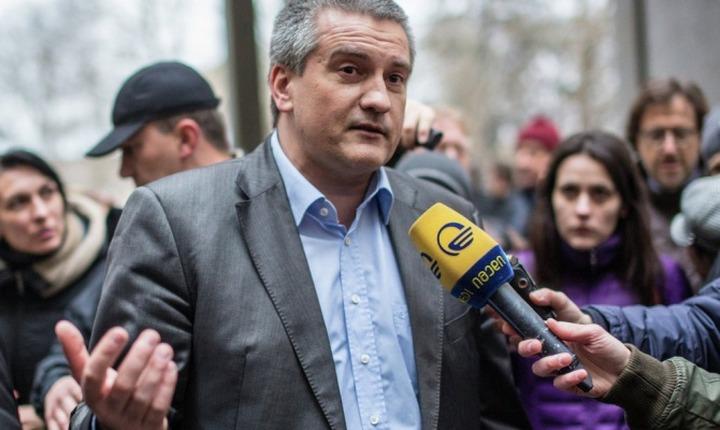 Глава Крыма: Въезд закроют всем, кто пытается разжечь межнациональный конфликт