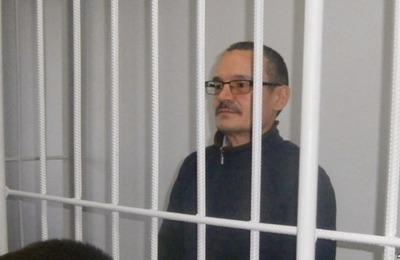 Европейский суд коммуницировал жалобу татарского активиста Рафиса Кашапова