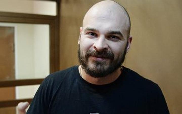 Арест неонациста Марцинкевича продлили до 27 июля