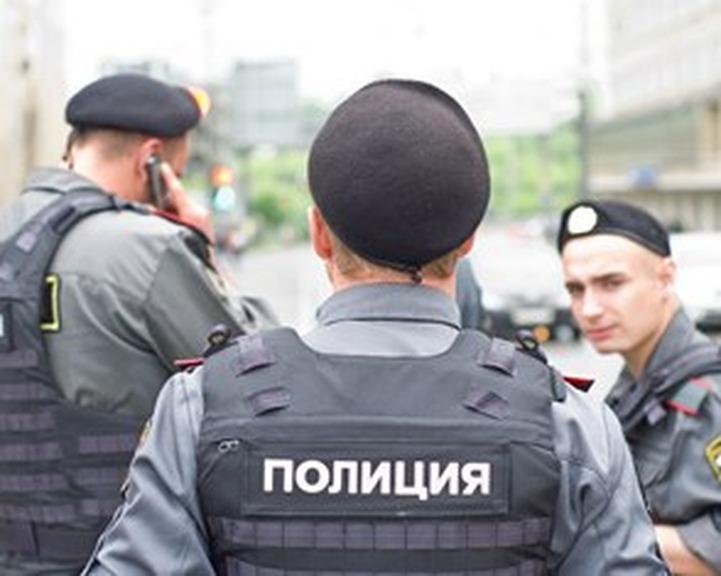 Полиция предотвратила драку между туляками и азербайджанцами